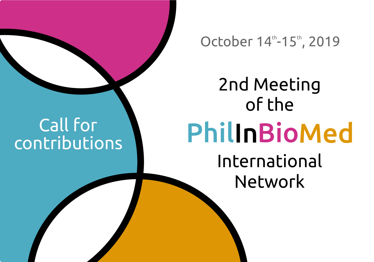Second meeting of the PhilInBioMed international network